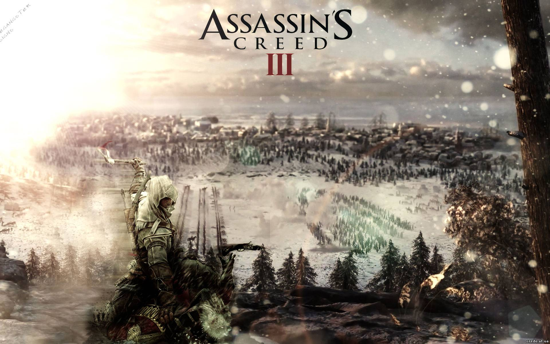 Screens Zimmer 2 angezeig: assassin creed 3 trainer